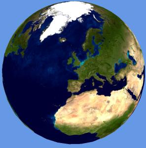 GeoGL_Earth